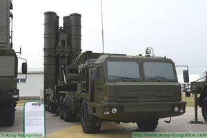 Tăng cường sức mạnh cho Kaliningrad, Nga điều động cả một Trung đoàn S-300PM2