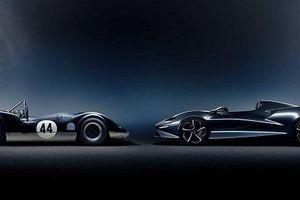 SỐC: Siêu xe mui trần McLaren Elva được rao bán lên tới 76 tỷ đồng