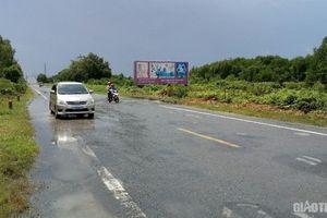 Phát triển hạ tầng giao thông sẽ giúp du lịch Cà Mau phát triển mạnh
