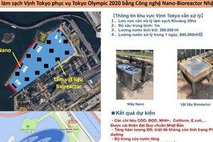 Tổ chức Nhật thí điểm làm sạch sông Tô Lịch năng lực thực sự ra sao?