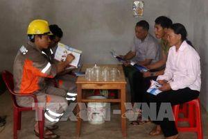Lào Cai: Đa dạng hóa các hình thức đưa thông tin về cơ sở