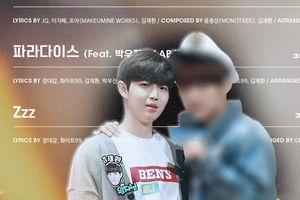 'Soi' tracklist comeback của Jaehwan, fan phát hiện một màn kết hợp với cựu thành viên Wanna One khác