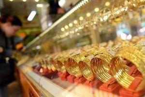 Giá vàng hôm nay 10/12: Vàng thế giới đi lên từ đáy