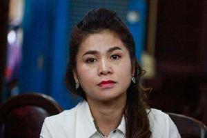 Luật sư khuyên bà Lê Hoàng Diệp Thảo kháng nghị theo thủ tục giám đốc thẩm