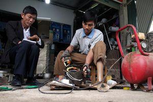 Quảng Bình: Hỗ trợ sinh kế, khắc phục hậu quả cho nạn nhân bom mìn