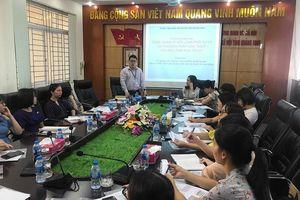 Quảng Ninh: Cán bộ trợ giúp người tâm thần, rối nhiễu tâm trí được nâng cao năng lực