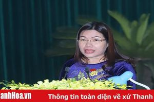 Kết quả giải quyết ý kiến, kiến nghị của cử tri gửi đến kỳ họp Thứ 9, HĐND tỉnh khóa XVII