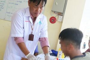 Điều trị ARV sớm, người nhiễm HIV sống khỏe mạnh