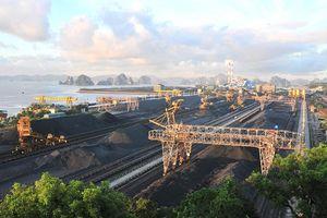 11 tháng, TKV sản xuất 3,45 triệu tấn than nguyên khai