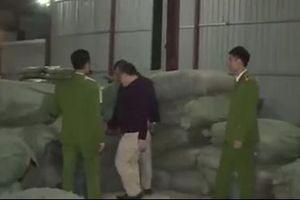Đường đi của hàng trăm tấn thuốc bắc nhập lậu vào Việt Nam