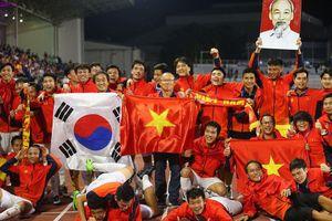 Bộ trưởng VH-TT&DL: 'Ý chí, tinh thần Việt Nam làm nên thắng lợi tại SEA Games 30'