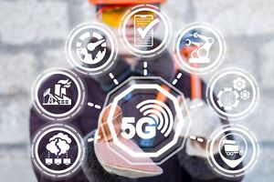Tại sao 5G là 'trái tim' của cách mạng công nghiệp 4.0?