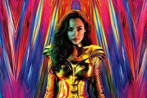 Vì sao 'Wonder Woman 1984' được đặt bối cảnh vào những năm 1980?