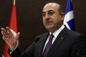 Thổ Nhĩ Kỳ dọa không cho Mỹ sử dụng căn cứ quân sự
