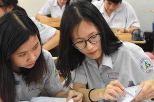 Chưa thí điểm thi trên máy tính trong kỳ thi THPT quốc gia 2020