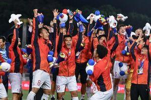 Vô địch SEA Games 30, U22 Việt Nam được thưởng hơn 7 tỷ, Văn Hậu thế nào?