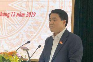 Hà Nội: JEBO thông tin sai sự thật làm ảnh hưởng đến uy tín cá nhân của ông Nguyễn Đức Chung