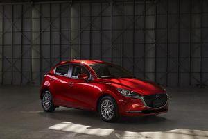 Cận cảnh Mazda 2 2020 'siêu đẹp' sắp về Việt Nam