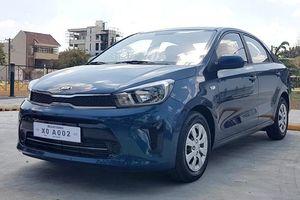Top 10 ôtô bán chạy nhất tháng 11 ở Việt Nam