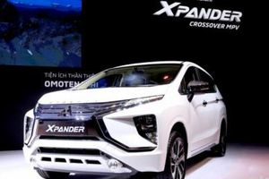 Chiếc ô tô 7 chỗ giá hơn 500 triệu bán chạy nhất Việt Nam hấp dẫn cỡ nào?