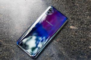 Samsung có thể ra mắt điện thoại 5G với chip MediaTek vào năm tới