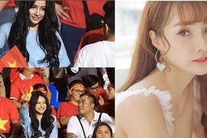 Jenny Yến, CĐV hớp hồn vạn người xem chung kết SEA Games từng khốn đốn vì bị nghi bán đâm