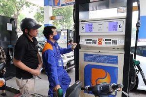 Không bỏ Quỹ bình ổn giá xăng dầu