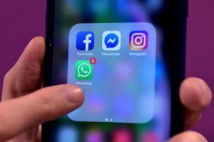 Facebook vẫn triển khai công nghệ mã hóa ứng dụng nhắn tin