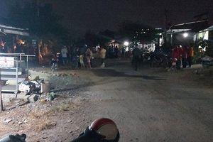 Đã tìm ra hung thủ phóng hỏa khiến 4 người tử vong trong căn nhà khóa trái