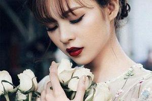 Phụ nữ đã can đảm yêu thì cũng phải can đảm buông tay