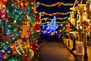 Mẹo giúp bạn có được những bức ảnh đẹp trong ngày Giáng sinh sắp tới
