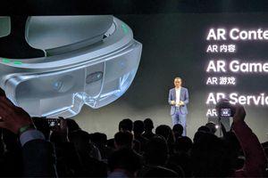 Oppo đi trước Apple với kính thực tế ảo không gian ba chiều