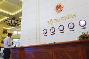 11 tháng: Thanh tra tài chính kiến nghị xử lý gần 49 tỷ đồng