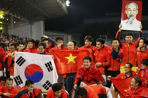 Lịch trình của U22 Việt Nam sau khi giành HCV bóng đá nam SEA Games 30