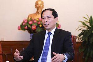 Việt Nam và các tổ chức phi chính phủ nước ngoài: Hợp tác bình đẳng, hiệu quả hơn