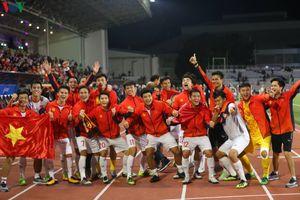 Dấu ấn Hà Nội FC trong chiến công vô địch SEA Games 30 của U22 Việt Nam
