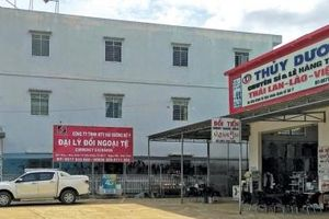 Kon Tum hỗ trợ doanh nghiệp nhỏ và vừa phát triển
