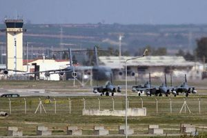 Thổ Nhĩ Kỳ đe dọa đóng cửa các căn cứ của NATO trên lãnh thổ mình