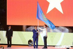 SEA Games 30 bế mạc, Việt Nam nhận cờ đăng cai SEA Games 31
