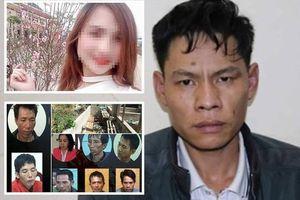 Sắp xét xử 9 đối tượng bắt cóc, sát hại nữ sinh giao gà ở Điện Biên