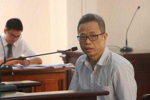 Cựu bí thư Bến Cát phủ nhận cáo trạng