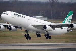 Mỹ trừng phạt hàng không Iran vì 'vận chuyển vũ khí hủy diệt'
