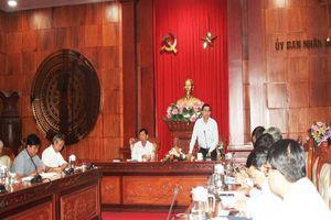 Hạn mặn đe dọa trên 80.000ha cây ăn trái ở Tiền Giang