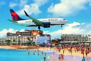 Vì sao các phi công từ chối bay đến tam giác quỷ Bermuda?