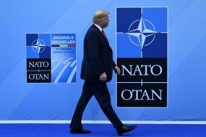 Ủy ban Thượng viện Mỹ thông qua dự luật ngăn TT Trump rút khỏi NATO