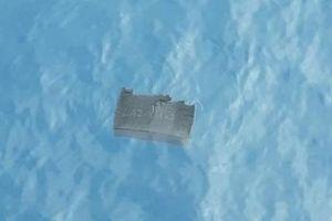 Tìm thấy mảnh vỡ máy bay C-130 chở 38 người của Chile trôi trên biển