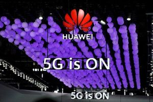 Mặc cảnh báo an ninh, Huawei vẫn trúng thầu hợp đồng phát triển mạng 5G ở Đức