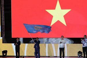 Hẹn gặp lại SEA Games 31 tại Việt Nam!