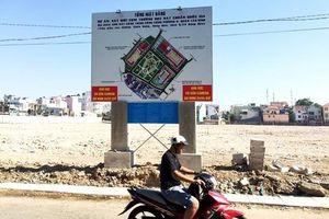 Chủ tịch quận Tân Bình nói về việc ngăn tái chiếm vườn rau Lộc Hưng