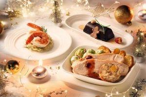 Emirates tung ưu đãi đặc biệt trong dịp Giáng sinh